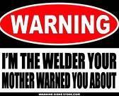 welding stickers - Bing Images