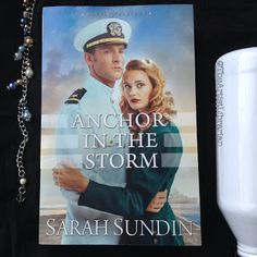 "Sarah Sundin Adds Mystery and Suspense to Her Popular WWII Romances [Review & GIVEAWAY] - The Artist Librarian. ""Sarah Sundin's writing immerses you into the World War II era with historical details, lively plots, and memorable characters."""