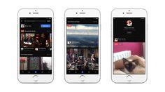 Facebook Announces New Response Graph for Live Content   Social Media Today