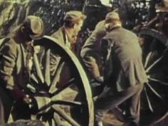 Drums in the Deep South (1951) - Full Movie, Civil War western - YouTube