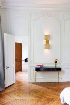 Coco Chanel's Apartment   Flodeau.com