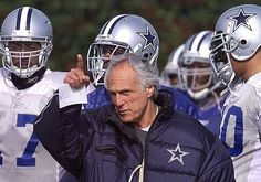 Apr 5: Former Cowboys special teams coach Joe Avezzano (assistant coach: 1990-02, b. 1943) died on this day in 2012.