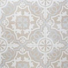 beige white encaustic cement tiles - - Yahoo Image Search Results