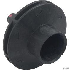Impeller, Gecko AquaFlo FMHP/FMCP/TMCP/FMVP, 1.0ohp/1.5thp