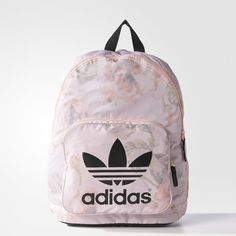 MOCHILA ROSES LIGHT - Rosa adidas | adidas Brasil