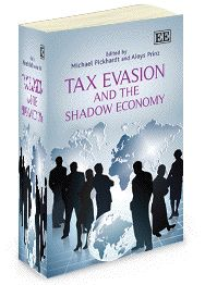 Tax Evasion and the Shadow Economy - edited by Michael Pickhardt and Aloys Prinz - September 2012