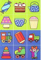 Kids Under 7: Memory Card Game