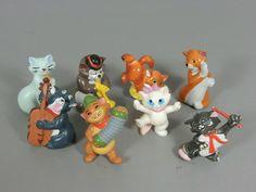 HPF Aristocats Komplettsatz O Hit Cat Peppo Dunkelbraun   eBay