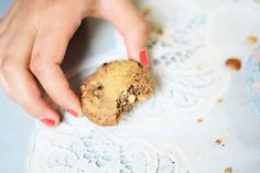 les cookies de la rentrée