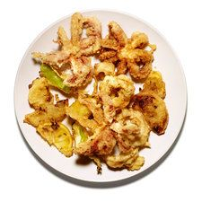 10 Tentacles, 12 Recipes - The New York Times