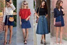 Como usar: Jeans no Natal | Just Lia