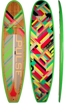 """Pulse SUP Paddleboard 