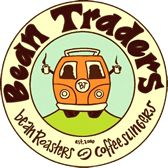 Best bean in town + super friendly staff. It's dangerous that Bean Traders Coffee is so close by!