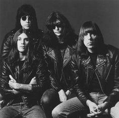 The Ramones @Music Biz Mentor.com