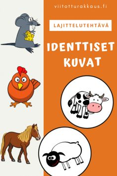 Identtiset kuvat - Viitottu Rakkaus Teaching Kindergarten, Education, Kids, Peanuts Comics, Children, Teaching, Onderwijs, Baby Boys, Child