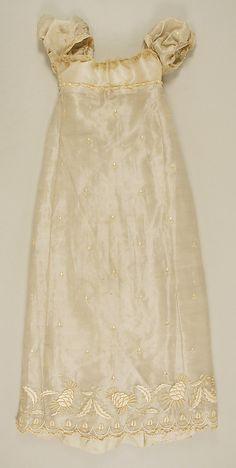 1804 - 1814 Dress