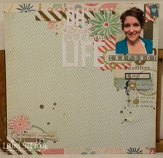Seabrook Designs: Oh Hello Life
