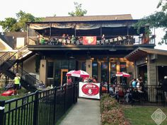 Jed's has one of the best patios in #Nashville! http://nashvilleguru.com/581/best-patios-in-nashville-tn