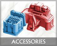 Modular Scenery | Spartan Games