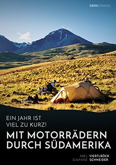 Mit Motorrädern durch Südamerika by Axel Viertlböck, Susanne Schneider and Read this Book on Kobo's Free Apps. Discover Kobo's Vast Collection of Ebooks and Audiobooks Today - Over 4 Million Titles! Mountains, Nature, Schneider, Travel, Products, Uruguay, Patagonia, Brazil, Caribbean
