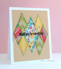 thanks for everything by Virginia L., via Flickr