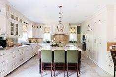 Kitchen Designs | Jane Lockhart Interior Design