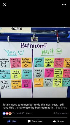Teaching classroom management - Mary Rotunno's 186 media content and analytics Classroom Routines, Classroom Procedures, Classroom Jobs, 3rd Grade Classroom, Kindergarten Classroom, Classroom Organization, Future Classroom, Classroom Expectations, Classroom Setup