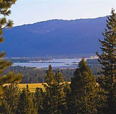 Cascade Lake, Idaho  Lakehouse Outfitters Blog