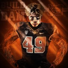 Oregon State College Football Recruiting, Sports Graphics, Sports Images, Oregon, Athletic, Athlete, Deporte