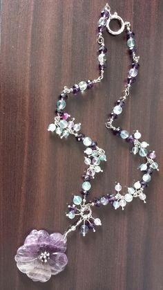 Gemstone Necklaces - Nicnack's Nick-Nacks  http://www.nicnacksnicknacks.com.au/store/c6/Gemstone_Necklaces.html