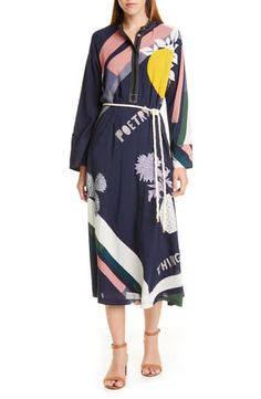 #toryburch Summer Maxi