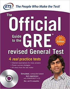 Why are the GRE's so important for graduate school admission?