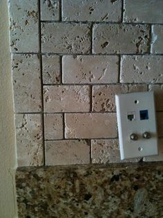 Glass Tile Backsplash HELP!! Ends??? - Ceramic Tile Advice Forums - John Bridge Ceramic Tile