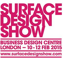 We will be exhibiting for the third time at the SURFACE DESIGN SHOW at the Business Design Centre Islington London 10th - 12th Feb 2015 We will be Exhibiting as Designer Surface Products LTD - PANE...