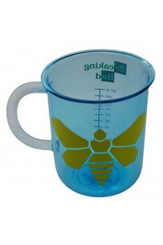 Breaking Bad Golden Moth Beaker Mug