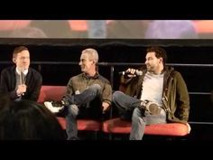 Open Hobbit Panel PART 2 @ Sydney Supanova with Aidan Turner, Adam Brown and Jed Brophy