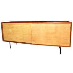 Florence Knoll sideboard Model 116