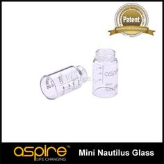 10pcs/lot Aspire Nautilus Mini Glass Tank For Aspire Mini Nautilus Replacement Glass Tank Aspire Pyrex Glass Tube  1.Electronic atomizer reduces smoking frequency and produce no harm to secondhand smoke2.No lighting needed and no fire hazard exist and it can be used in most public place3.A good  #Vaping http://www.vaporgasme.com/produk/original-aspire-mini-nautilus-stainless-replacement-tank-hollowed-out-sleeve-tank-for-aspire-mini-nautilus/
