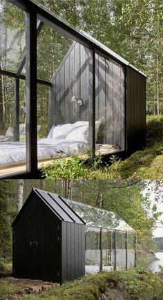 star gazing sleeping room #RePin by AT Social Media Marketing - Pinterest Marketing Specialists ATSocialMedia.co.uk