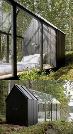 star gazing sleeping room #RePin by AT Social Media Marketing - Pinterest Marketing Specialists ATSocialMedia.co.uk