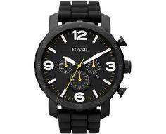 Fossil JR 1425, černá, 4640 Kč | Slevy hodinek