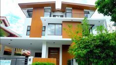 Hillsborough Alabang Beautiful House For Sale Real Estate Houses, Beautiful Homes, Outdoor Decor, Home Decor, House Of Beauty, Decoration Home, Room Decor, Home Interior Design, Home Decoration