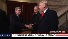 Listen to Missouri U.S. Senator Roy Blunt's speech during the inauguration of President Donald Trump. Blunt is the first Missourian to chair the Joint Congressional Committee on Inaugural Cer…