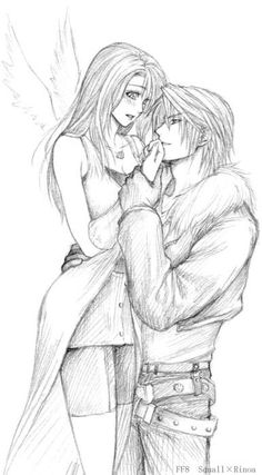 Final Fantasy VIII. #10