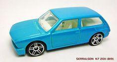 Volkswagen Brasilia    Debut Series  2011 New Models    Produced  2011    Number  T9678
