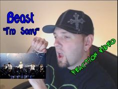 #Beast - I'm Sorry #MV #Reaction (뮤직비디오)(반응) #Grissle Edition