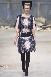 Chanel - Париж - Осень-зима 2013/14 - Коллекции