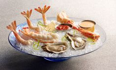 #Seafood Collection