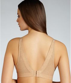 d45a9f2802e97 Le Mystère Smooth Operator Back Smoothing Bra 9213 at BareNecessities.com  Bare Necessities