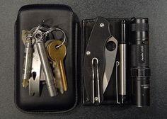 Everday Carry (EDC) basic kit